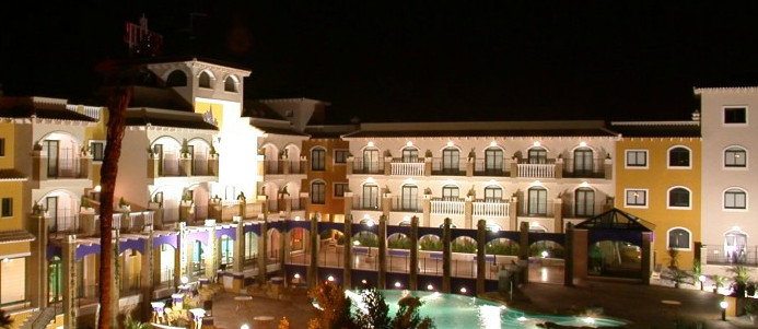 Hotel La Laguna in Quesada – Here you can relax and revive. Dental holiday at Dental Planet in Spain.