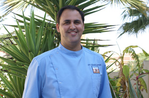 Implantologe Dr. Alvaro Farnós Visedo