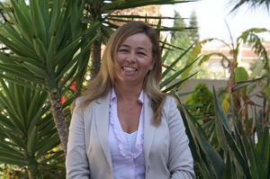 Maria Braeuer